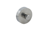 "ball prism base for bore holes Ø 8 mm, for 1.5"" prisms"