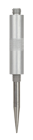 "stake-out-spike 5/8"", stainless steel, L= 200 mm"