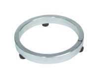 steel ring, with M8 internal thread