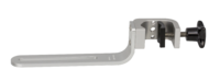 lateral arm with pole clamp, for tablets/comp., different