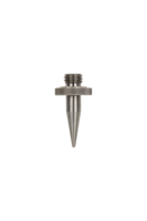 "stake-out-spike 5/8"", effective length = 50 mm"