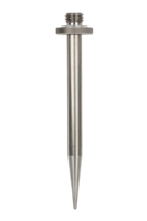 "stake-out-spike 5/8"", effective length = 150 mm"