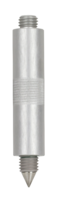 "stake-out-spike 5/8"", stainless steel, L= 125 mm"